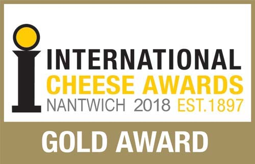 International Cheese Awards 208