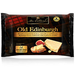 Old Edinburgh 400g Cheddar