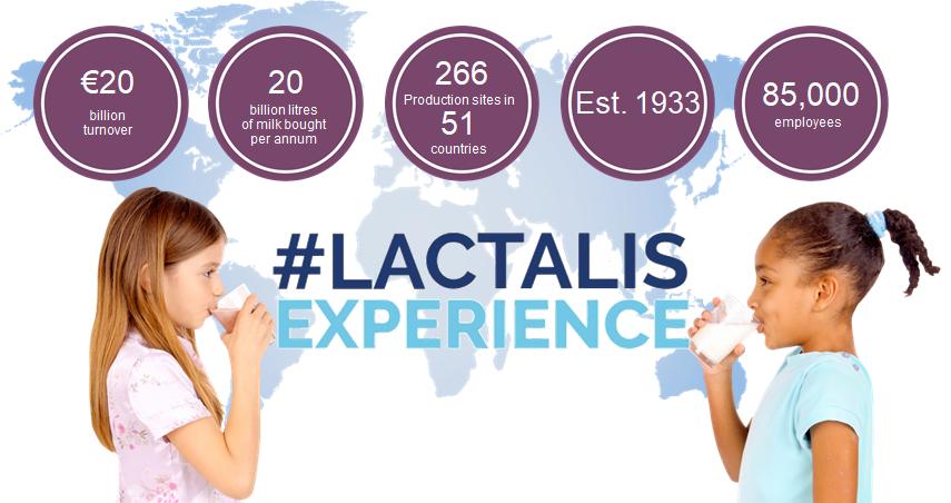 Lactalis Mclelland