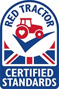 Lactalis Csr Red Tractor Logot